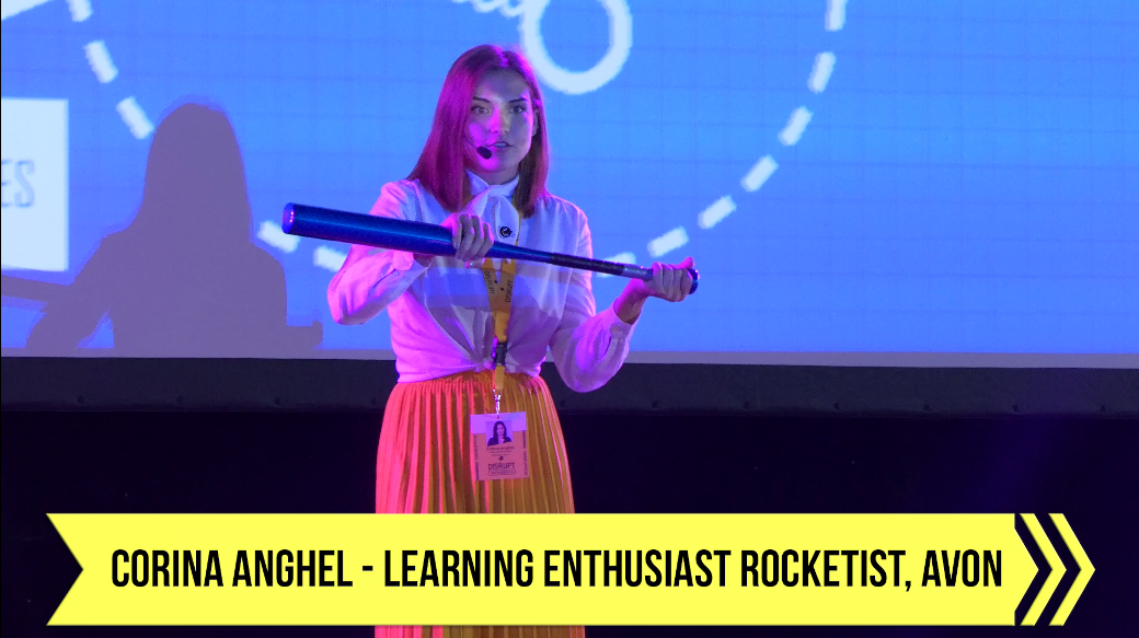 corina anghel disrupt hr rocketists